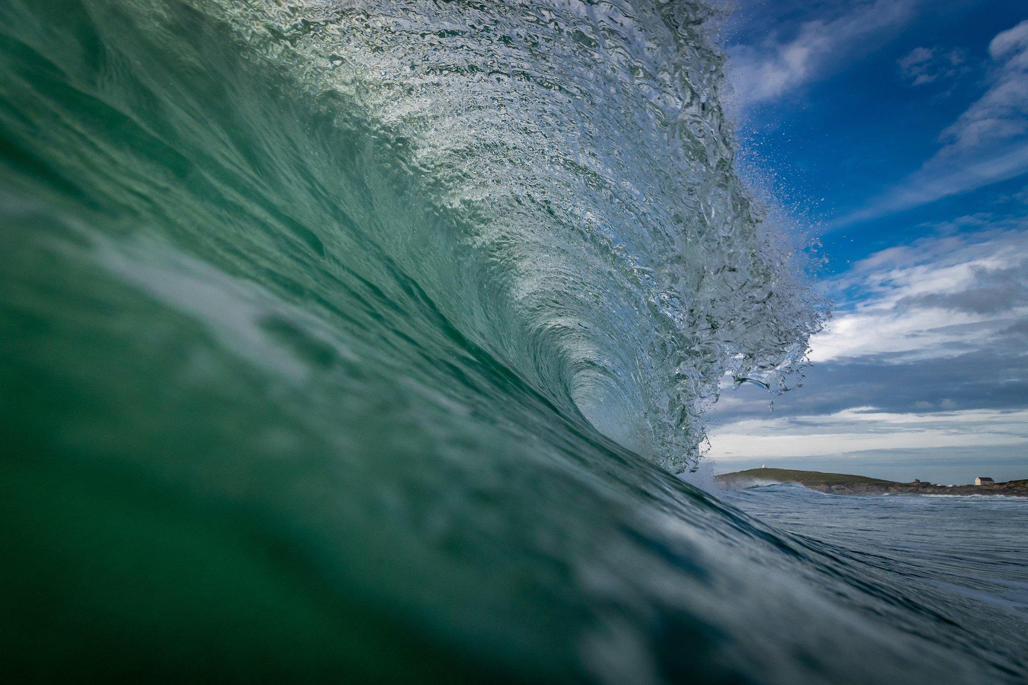 When the wave breaks…Babel's breakthrough Covid journey.