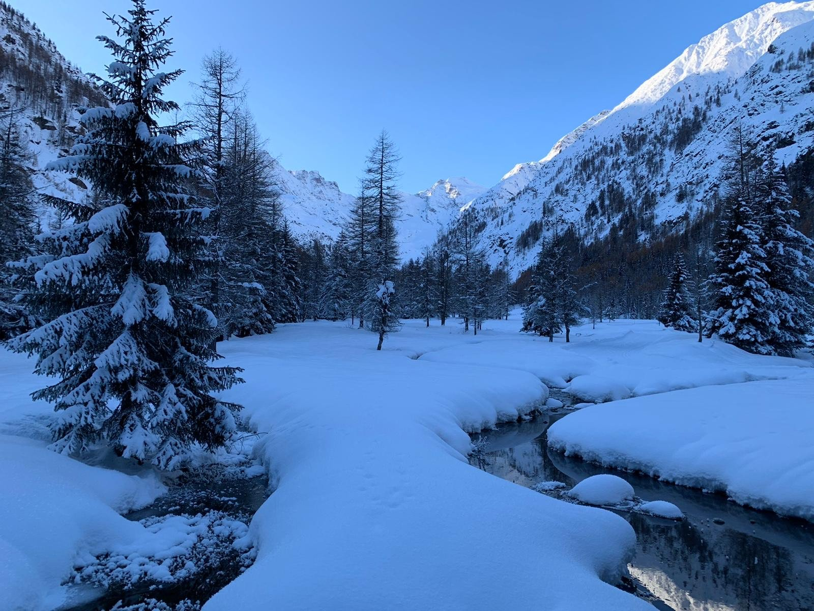 Let it Snow…Italy Part 2