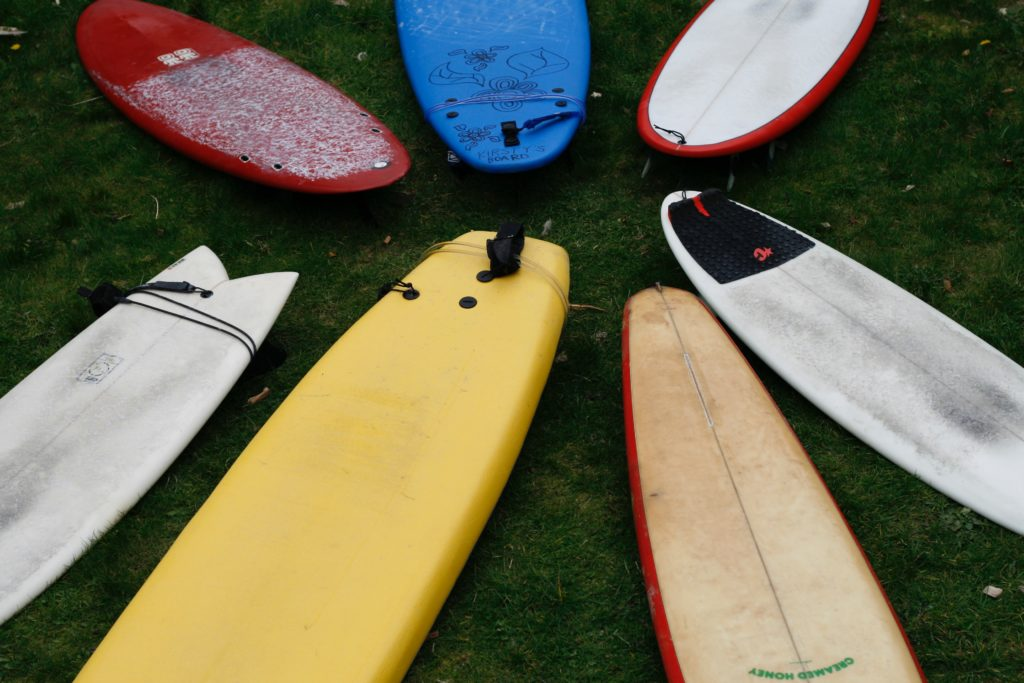 Stronger Together: Why Surf Communities Are Already (Olympic) Champions
